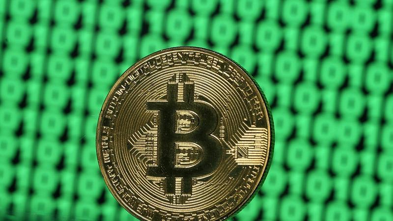 Bitcoin could cross $75k