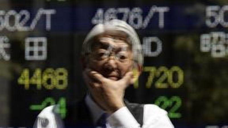 GLOBAL MARKETS-Asian shares subdued as S&P slips, virus surges - Investing.com ZA