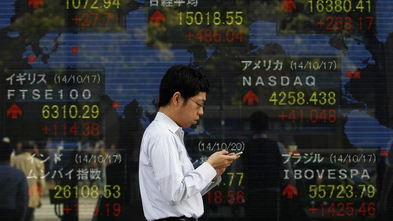 GLOBAL MARKETS-Stocks head for worst week in four as coronavirus spreads - Investing.com ZA