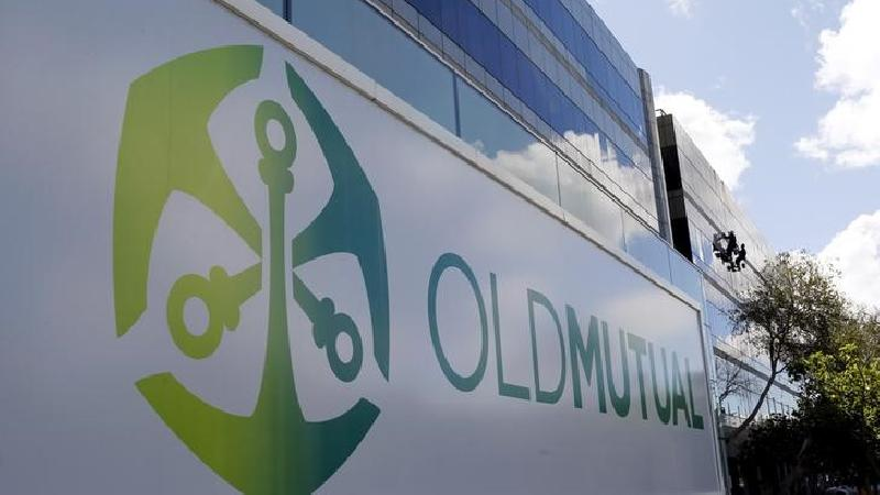 UPDATE 1-S.Africa's Old Mutual makes acting CEO Williamson permanent - Investing.com ZA