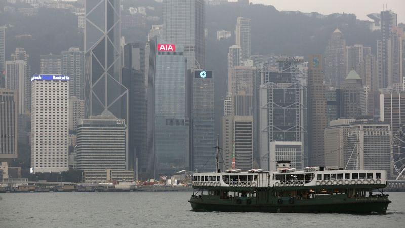 Hong Kong's Business Outlook Stabilized in June as Virus Eases - Investing.com ZA