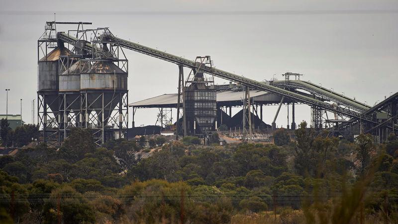 BRIEF-Coal India Ltd - Sept Production At 40.51 Million Tonnes - Investing.com India