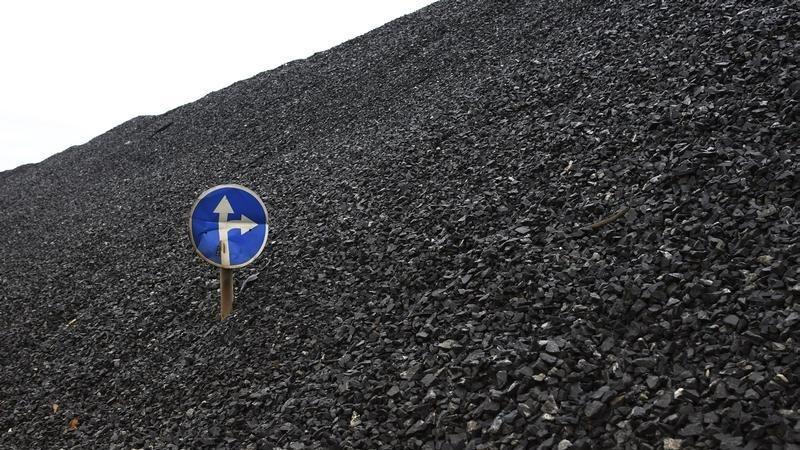 Coal India Falls 3.06% - Investing.com India