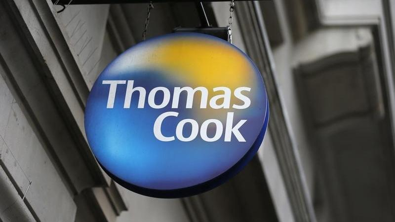 BRIEF-Thomas Cook (India) Receives Board Approval For Buy-Back Of Its Shares Valued At 1.5 Bln Rupees - Investing.com India