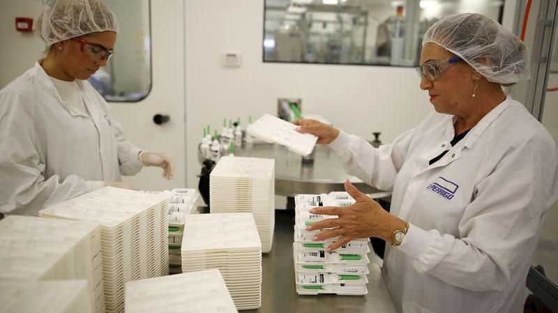 BRIEF-Aarti Drugs Sept Quarter Consol Net Profit Rises - Investing.com India