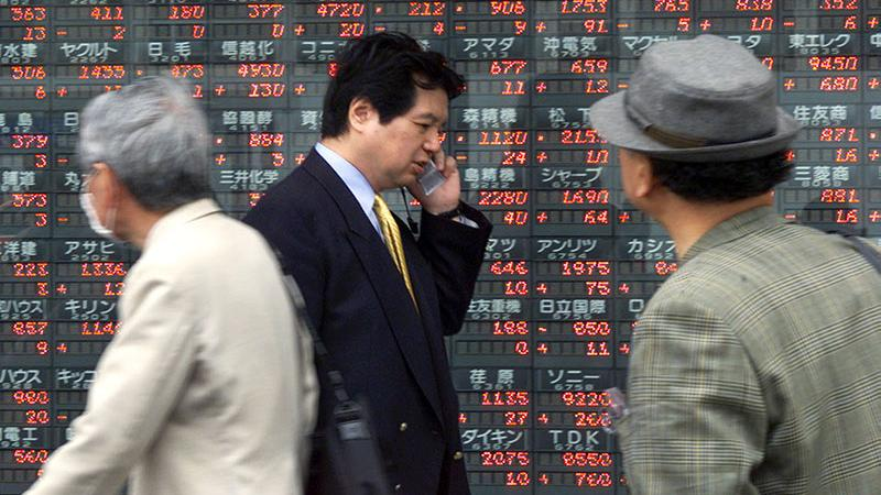 GLOBAL MARKETS-Asia shares jump as China blue chips scale 5-year peak - Investing.com ZA