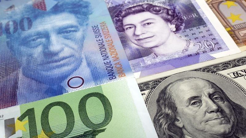 FOREX-Dollar slightly higher as geopolitics and virus unsettle the mood - Investing.com ZA