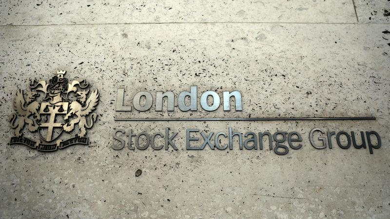 U.K. shares lower at close of trade; Investing.com United Kingdom 100 down 0.04%