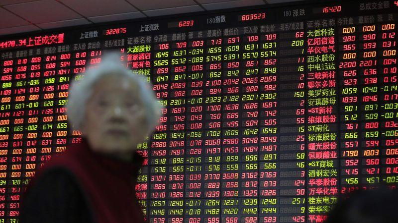 GLOBAL MARKETS-Asia shares climb as China blue chips hit 5-year peak - Investing.com ZA