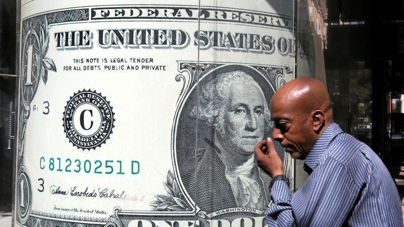FOREX-Dollar off 2-year low as investors await U.S. stimulus talks - Investing.com India