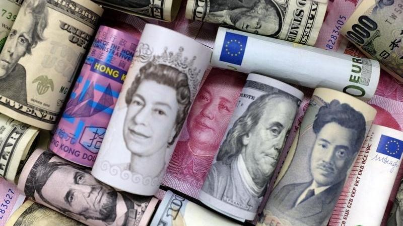 EM ASIA FX-Most Asian currencies rise as vaccine hopes renew risk appetite - Investing.com India