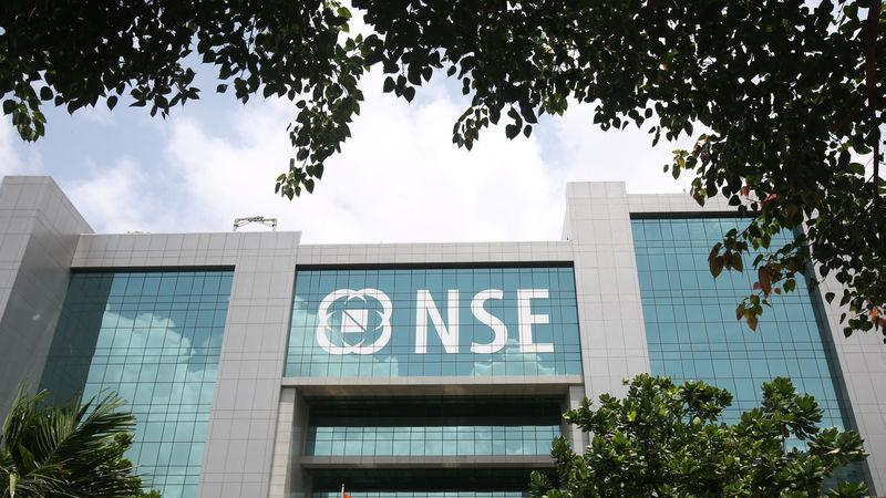 Nifty at record high on boost from Reliance, banking stocks