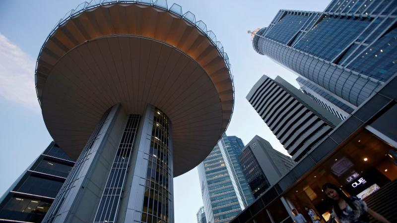 Singapore Budget Deficit Could Give Others Cover, Malaysia Says - Investing.com India