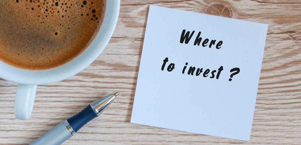 w co inwestować