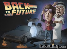 2015? You mean we're in the future? Will the oil market survive the future?