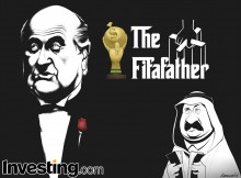 Corruption scandal rocks FIFA but President Sepp Blatter allegedly not involved. Is this...