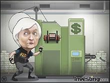 Do you believe the Federal Reserve will end its stimulus program by the end of the year?