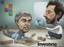 Google morphs into Alphabet as it plans to take over the world