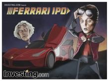 Ferrari IPO's into the future