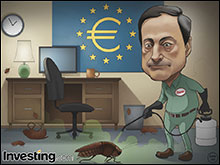 Will Mario Draghi be successful in killing the deflation bug?