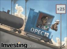 Is Saudi Arabia leading oil to a train wreck?