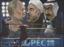 Will Iran succumb to the pressure and push oil prices higher?