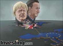 ブレキジットは、ヨーロッパ連合のブレイクアップの始まりとなるだろうか?