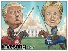 アメリカ大統領選のレースは始まった。トランプVSヒラリー。どちらが勝者か?