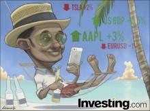 Investing.comの新しいアラート機能で、トレードのチャンスを逃さないようにしよう...