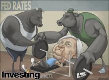 市場はもはや年内の米国の利上げを信じない