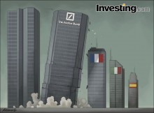 Will Deutsche Bank collapse and take down the European banking system with it?