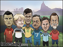 Who will win the 2014 FIFA World Cup?