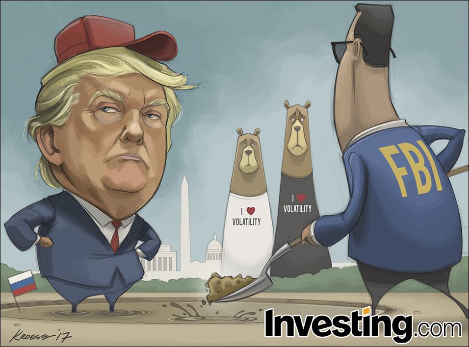 Trump vuelve a pisar arenas movedizas, ¿suficiente para devolver la volatilidad al mercado?
