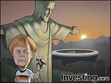 ドイツ、7-1という記録的勝利でブラジルに歴史を刻む。