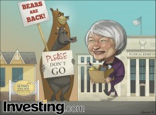 Yellen says goodbye as successful term as Fed Chair comes to an end
