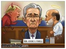 Powell Delivers As Fed Signals July Rate Cut