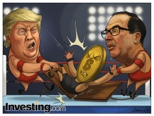 Trump And Mnuchin Tag Team To Take Down Bitcoin