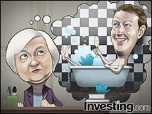 Fed Chair Yellen is worried about a social media stock bubble.Are you?