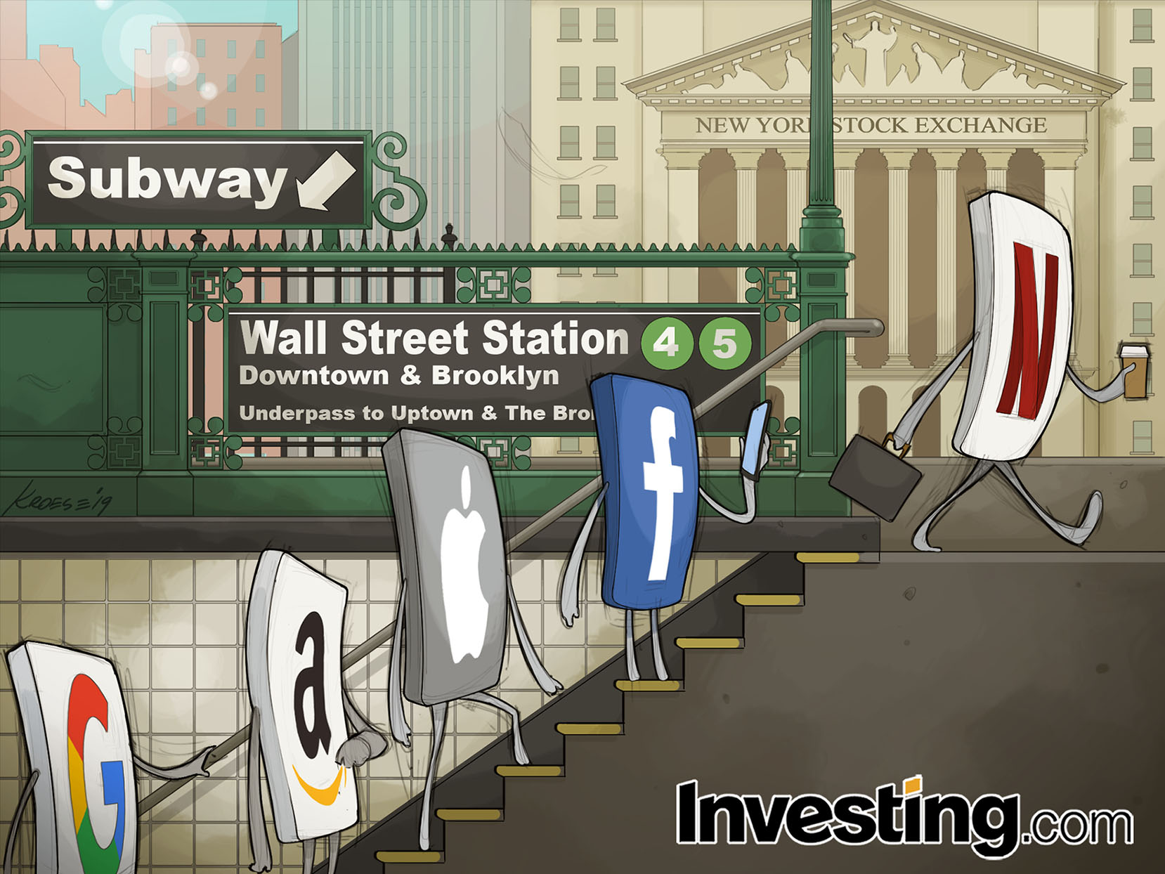 Q3 Earnings Season Arrives On Wall Street!