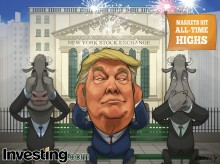 Trump And Bulls In 'See No Evil, Hear No Evil, Speak No Evil' Mode As Markets Hit New All...