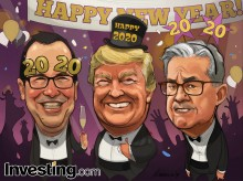 Happy New Year 2020 From Investing.com!