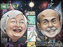 S&P500が2,000とクロス。このパーティーはいつまで続く?