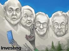 FRBの景気刺激策が米国株を押し上げ、史上最高値へ