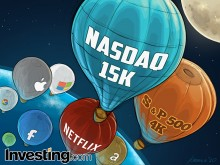 米国株は9月好調なスタート、S&Pとナスダックは続伸