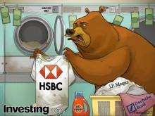 世界の大手金融機関が、総額2兆ドルもの不正資金のマネーロンダリング