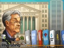 米決算シーズンは銀行からスタート、次はメガキャップのテック株