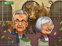 המניות מזנקות לשיאים חדשים, כשהשווקים מריעים למינויה של ילן לשרת האוצר.