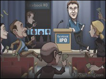 Facebook IPO. Are you going to buy the stock?