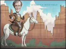 Bill Gross is back on the horse