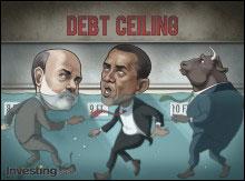 U.S. Debt Ceiling